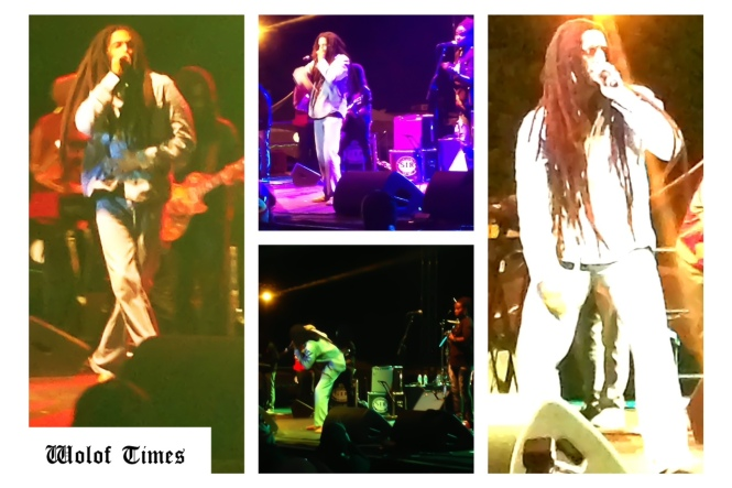 JULIAN MARLEY – SIERRA NEVADA WORLD MUSIC FESTIVAL, MENDOCINO (CA) – JUNE 22ND-24TH, 2013