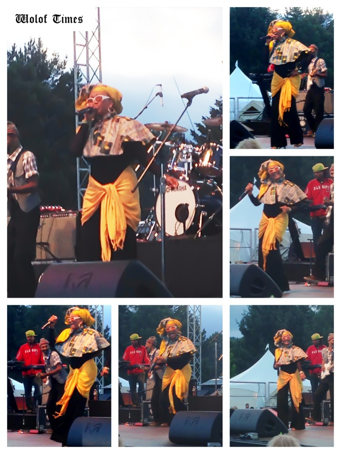 MARCIA GRIFFITHS – SIERRA NEVADA WORLD MUSIC FESTIVAL, MENDOCINO (CA) – JUNE 22ND-24TH, 2013