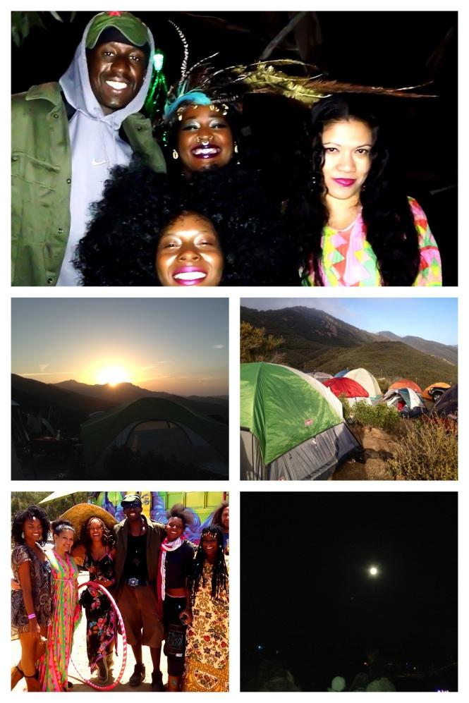 SHINE BLACKHAWK - DRAWING ON THE MOON, MALIBU, CA - MAY 24TH-27TH, 2013