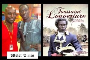 panaf Toussaint Louverture