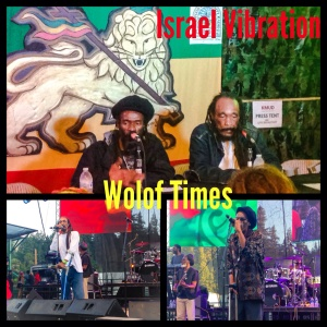 "Israel Vibration mesmerized the crowd with their Roots conscious reggae which contain conscious and spiritual lyrics. Cecil ""Skelly"" Spence and Lascelle ""Wiss"" Bulgin took turn singing their songs and also danced much to the delight of the crowd. Check Afrocentric Shirt Designs: https://woloftimes.wordpress.com/baby-f-dada-custom-clothing-www-babyfdada-com/ Fitness is 80% Nutrition and 20% Exercise! If you're interested in losing weight, check: https://woloftimes.wordpress.com/herbalife-fitness-nutrition/"