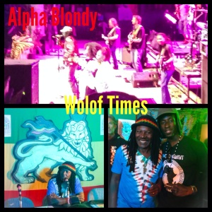 "Alpha Blondy is without a doubt Africa's Bob Marley and delivered his classic 80s hits such as ""Jerusalem"", ""Sweet Fanta Diallo"" and ""Brigadier Sabari"". He sang in various West African languages, French, English and Hebrew with his universal Anti-war and Pro-justice messages. He discussed his profound and fundamental anti-war stance in his post-interview and is deeply affected by the current War situation in Gaza. Alpha Blondy is a rebel who is not afraid to speak up harshly against injustice or oppression and is also not afraid to provoke with the performance of his new song ""My American Dream"" in which he describes his early 20's experiences in NYC, stating that his American Dream was an American Nightmare which prompted him to return to Africa. Alpha Blondy was honored by the ""Reggae On The River"" committee as he was chosen to close out the 30th Annual Festival. Check Afrocentric Shirt Designs: https://woloftimes.wordpress.com/baby-f-dada-custom-clothing-www-babyfdada-com/ Fitness is 80% Nutrition and 20% Exercise! If you're interested in losing weight, check: https://woloftimes.wordpress.com/herbalife-fitness-nutrition/"